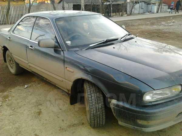 Nissan Presea, 1993 год, 60 000 руб.