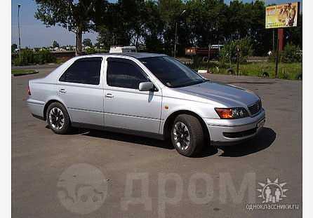 Toyota Vista, 2000 год, 252 000 руб.