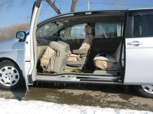Toyota Isis, 2007 год, 505 000 руб.