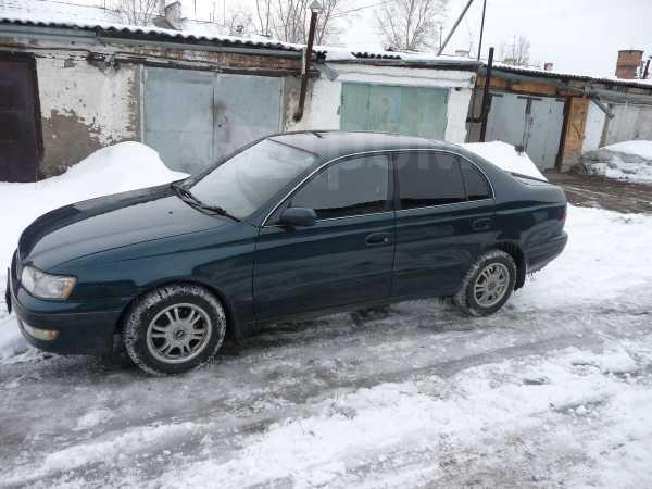 Toyota Corona, 1995 год, 205 000 руб.