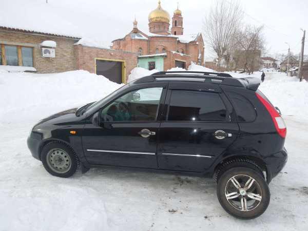 Лада Калина, 2010 год, 235 000 руб.