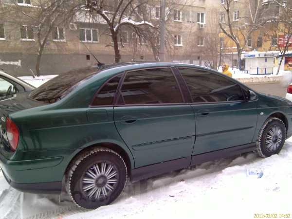 Citroen C5, 2002 год, 270 000 руб.