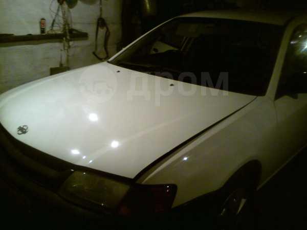 Nissan AD, 2000 год, 215 000 руб.