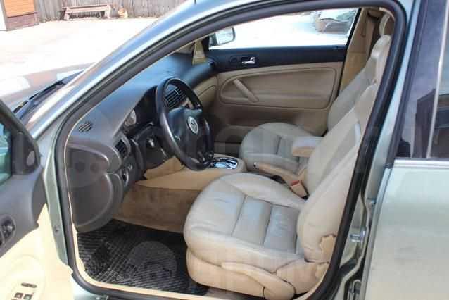 Volkswagen Passat, 2003 год, 490 000 руб.