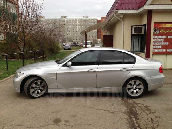 BMW 3-Series, 2005 год, 685 000 руб.
