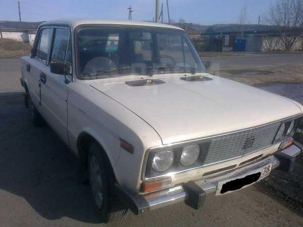 Лада 2106, 1993 год, 56 000 руб.