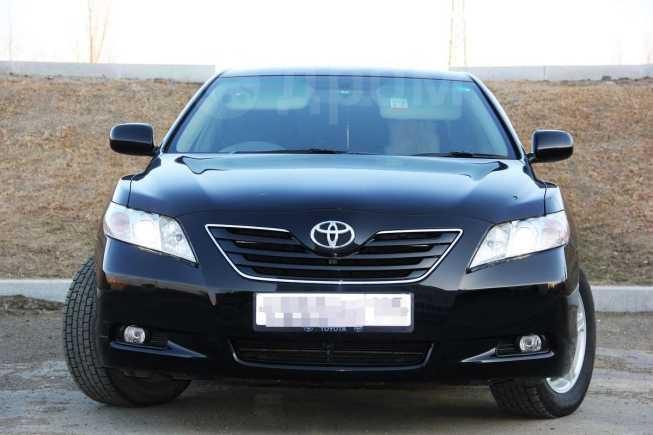 Toyota Camry, 2008 год, 770 000 руб.