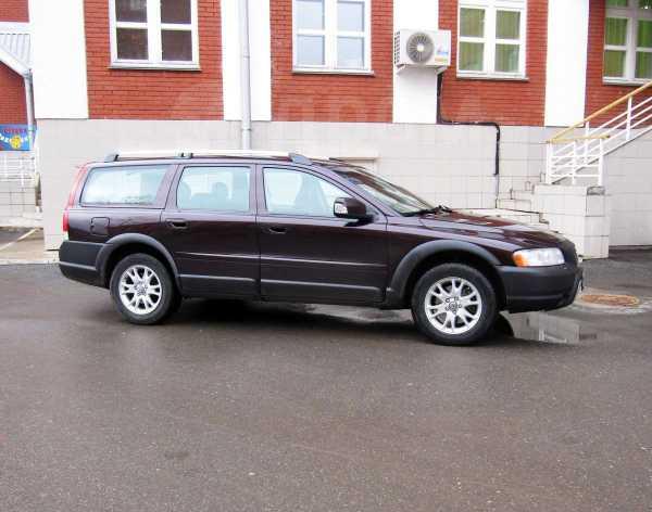 Volvo XC70, 2007 год, 650 000 руб.