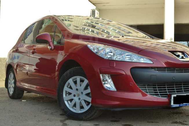Peugeot 308, 2009 год, 500 000 руб.
