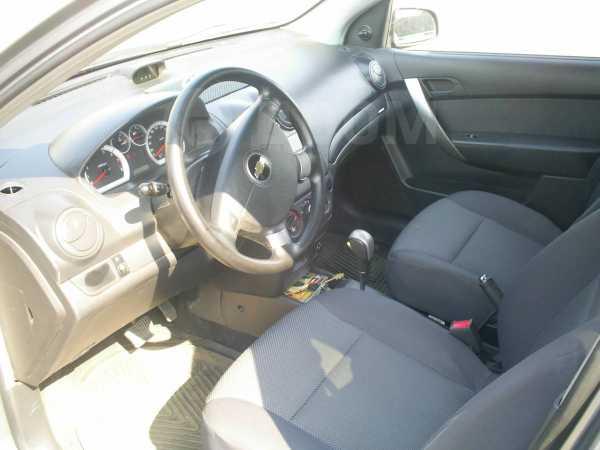 Chevrolet Aveo, 2007 год, 360 000 руб.