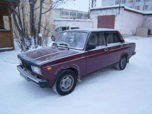 Лада 2105, 2002 год, 63 000 руб.