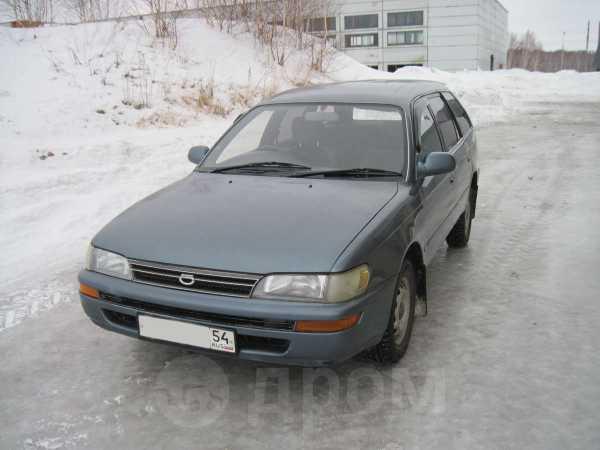 Toyota Sprinter, 1992 год, 160 000 руб.