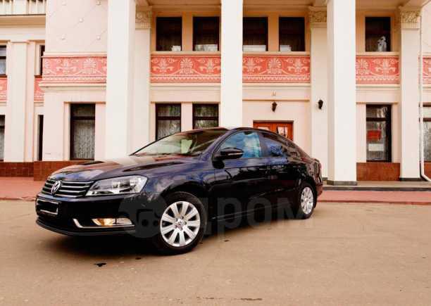 Volkswagen Passat, 2012 год, 870 000 руб.