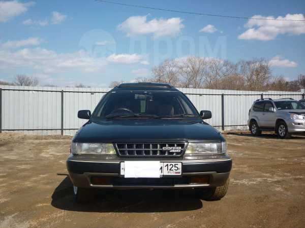 Toyota Sprinter Carib, 1994 год, 135 000 руб.