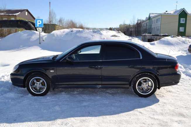 Hyundai Sonata, 2006 год, 400 000 руб.