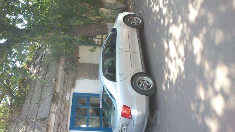 Toyota Corolla Axio, 2006 год, 389 000 руб.