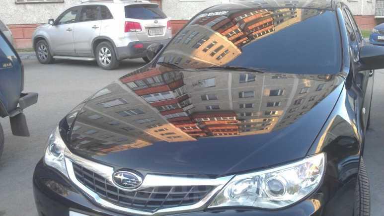 Subaru Impreza, 2008 год, 570 000 руб.