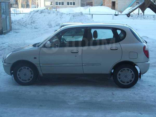 Toyota Duet, 2000 год, 145 000 руб.