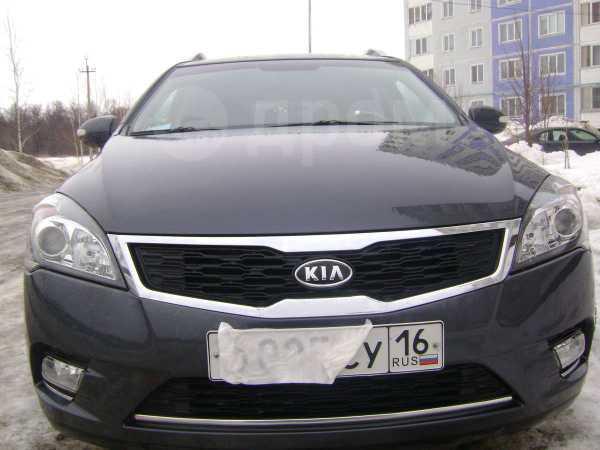 Kia Ceed, 2011 год, 610 000 руб.
