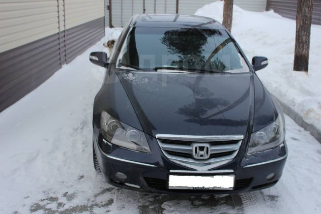 Honda Legend, 2008 год, 900 000 руб.