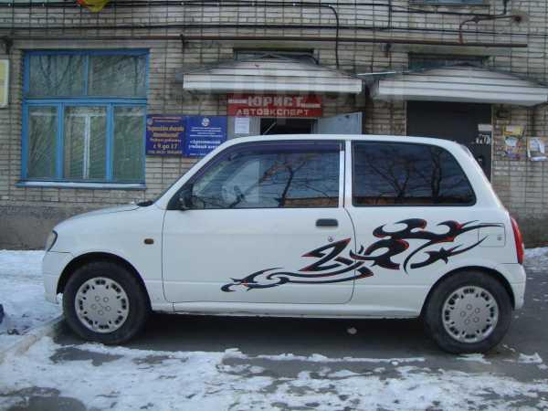 Daihatsu Mira, 2002 год, 93 000 руб.