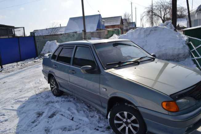 Лада 2115 Самара, 2004 год, 150 000 руб.