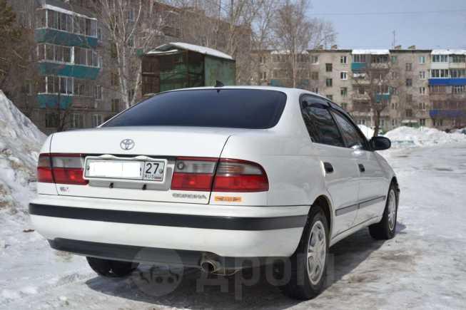 Toyota Corona, 1994 год, 193 000 руб.
