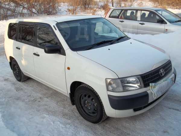 Toyota Probox, 2006 год, 270 000 руб.