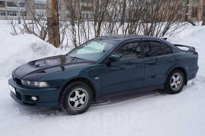 Mitsubishi Galant, 2000 год, 295 000 руб.