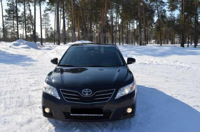 Toyota Camry, 2010 год, 995 000 руб.
