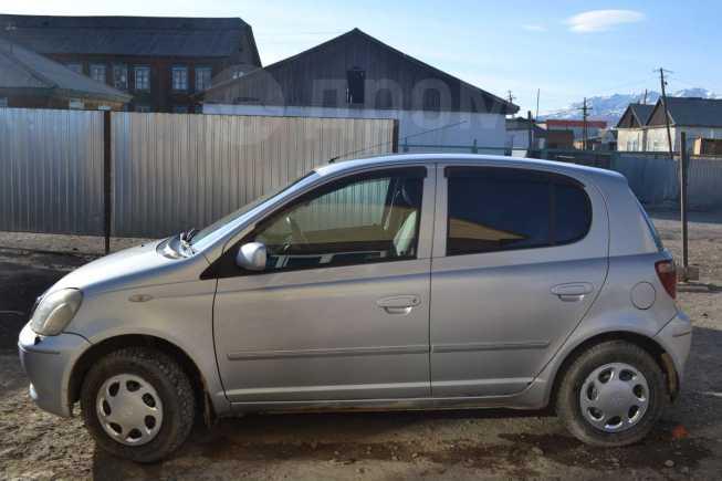Toyota Vitz, 2001 год, 219 000 руб.