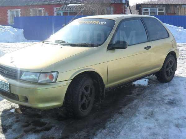 Toyota Corolla II, 1993 год, 140 000 руб.