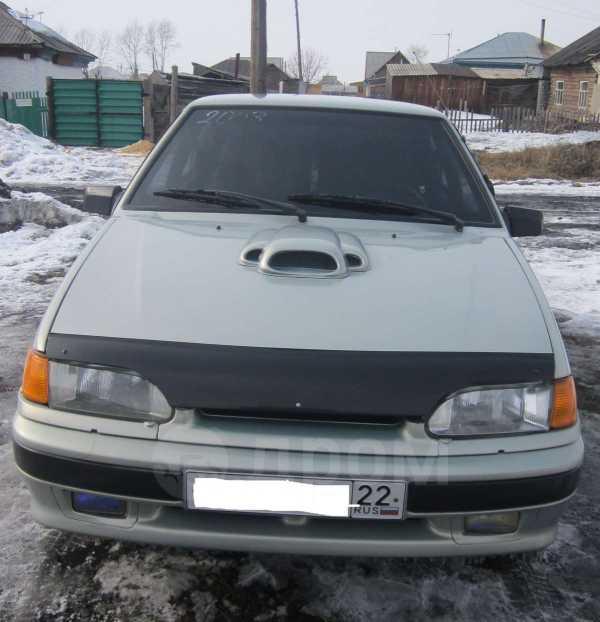 Лада 2115 Самара, 2003 год, 150 000 руб.