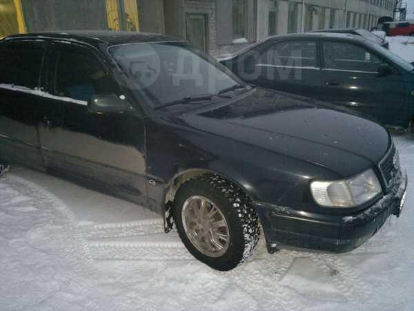 Audi 100, 1993 год, 180 000 руб.