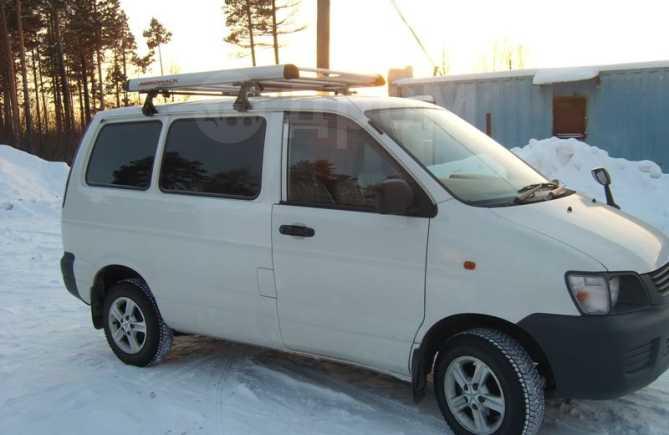 Toyota Lite Ace, 2006 год, 500 000 руб.