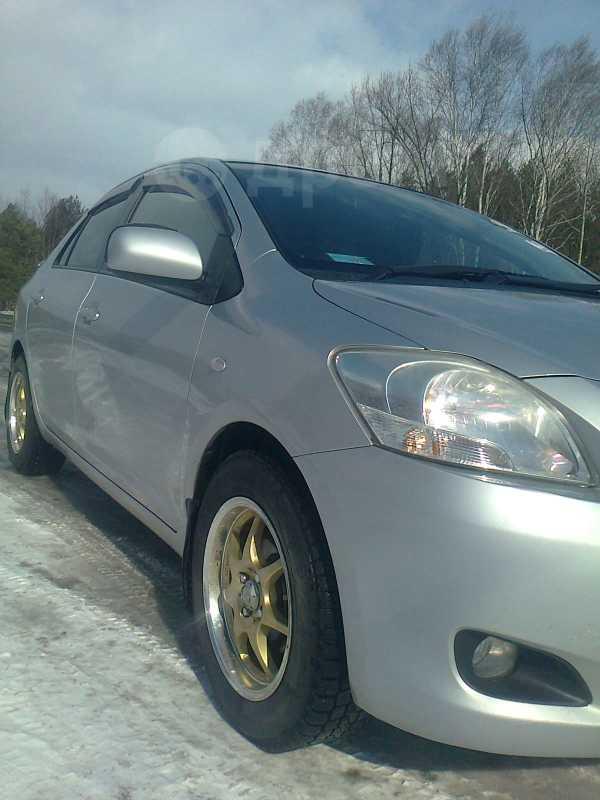 Toyota Belta, 2006 год, 355 000 руб.