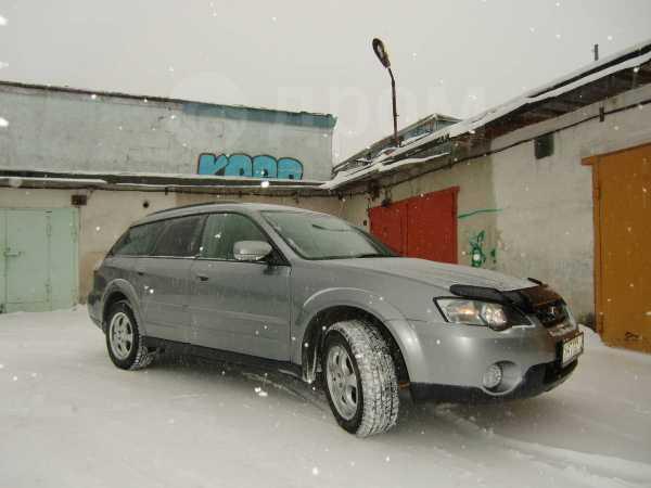 Subaru Outback, 2005 год, 700 000 руб.