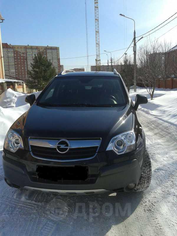 Opel Antara, 2008 год, 800 000 руб.