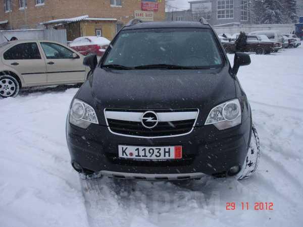 Opel Antara, 2009 год, 800 000 руб.
