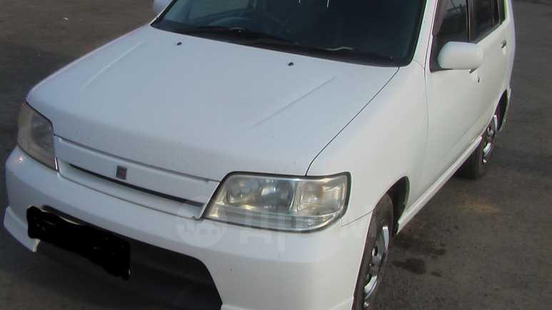 Nissan Cube, 2000 год, 149 000 руб.