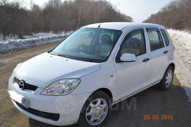 Mazda Demio, 2006 год, 210 000 руб.