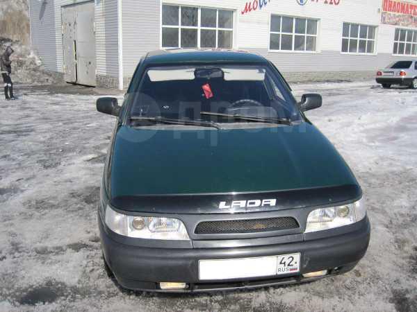 Лада 2112, 2001 год, 133 000 руб.
