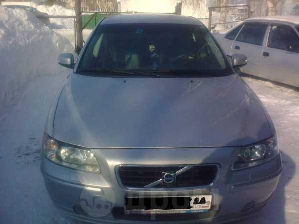 Volvo S60, 2008 год, 700 000 руб.