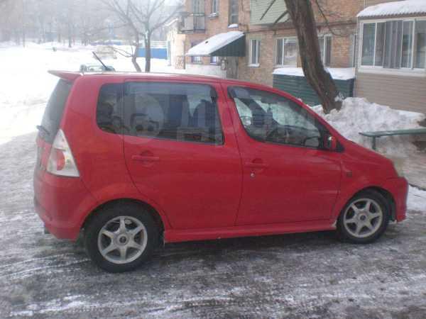 Daihatsu YRV, 2001 год, 220 000 руб.