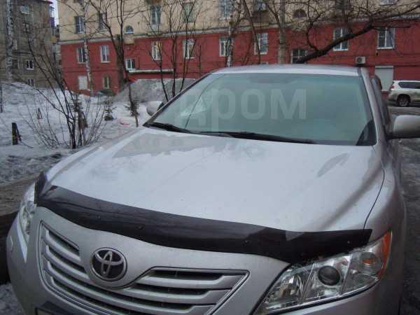 Toyota Camry, 2008 год, 750 000 руб.