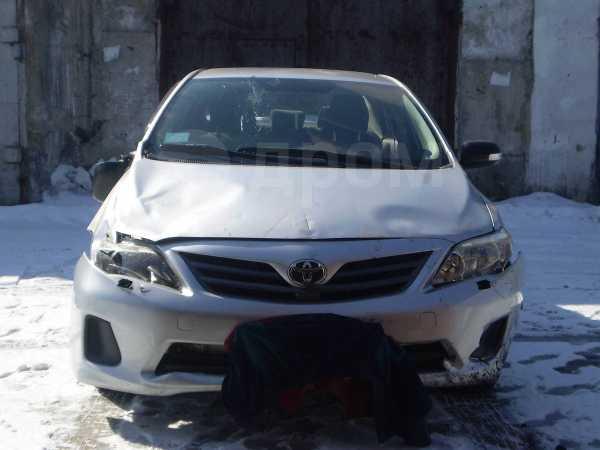 Toyota Corolla, 2010 год, 450 000 руб.