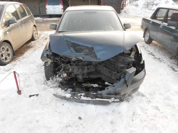 Mazda Mazda3, 2005 год, 155 000 руб.