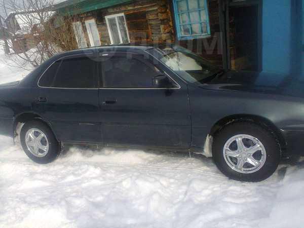 Toyota Camry, 1990 год, 190 000 руб.
