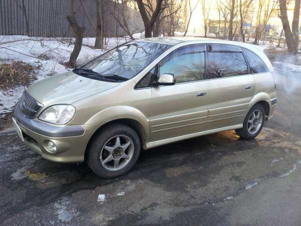 Toyota Nadia, 2002 год, 435 000 руб.
