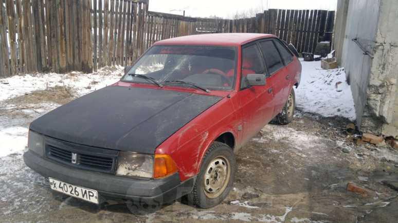 Москвич Москвич, 1993 год, 35 000 руб.
